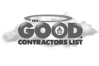 the good contractors list marketing video