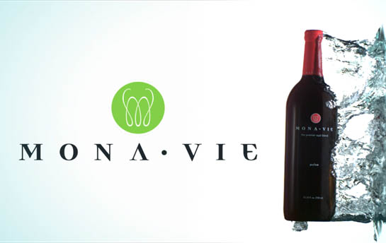 MonaVie Marketing TVC slow motion special visual effects product Table Top Commerial Creative Director video demo reel
