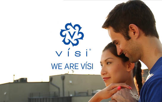 Visi Branded Marketing Video film media